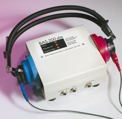 Benson_BAS-200slm_Bio-Acoustic_Simulator___Sound_Level_Meter