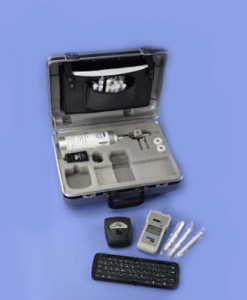 Intoxilyzer Portable Breath Alcohol Testing Device