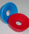 Hearing Test Foam Rubber Ear Cups
