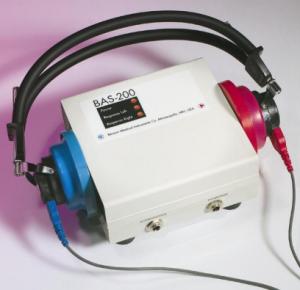Benson BAS200 Hearing Test Device