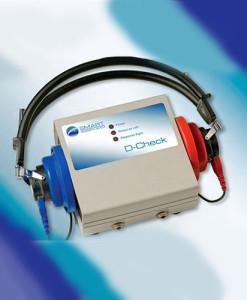 D-Check Audiometer Equipment