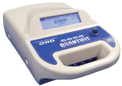Auantifit EKG Heart Test Device