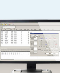 Occupational Health Testing Software
