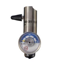 Reusable Pressure Regulator