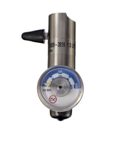 Reusable Pressure Regulator